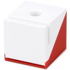 """Подставка для визиток, ручки и скрепок """"Куб"""""""