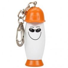 """Брелок-фонарик с ручкой """"Builder"""""""