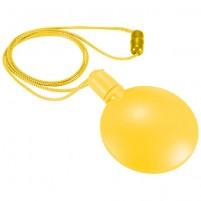Круглый диспенсер для мыльных пузырей