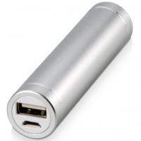 "Портативное зарядное устройство ""Олдбери"", 2200 mAh"