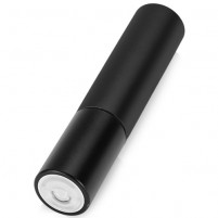 "Портативное зарядное устройство ""Юпитер"" с фонариком, 3000 mAh"