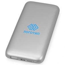 Портативное зарядное устройство XOOPAR BUBBLE BANG с подсветкой, 5000 mAh