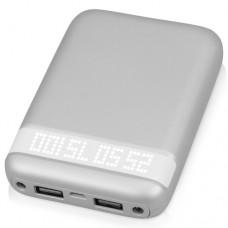 """Портативное зарядное устройство """"Argent"""", 15000 mAh"""