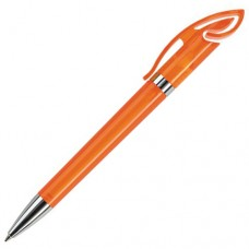 Ручка Cobra Прозрачный + Металл