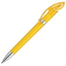 Ручка Cobra Прозрачный + Сатин