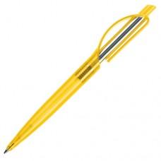 Ручка Doppio Прозрачный