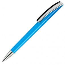Ручка Evo Transp. + Метал. Клип