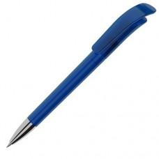 Ручка Focus Прозрачный + Металл