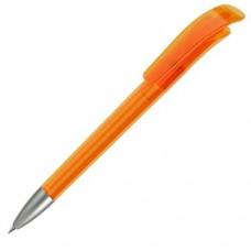 Ручка Focus Прозрачный + Сатин