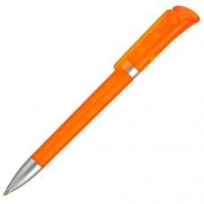 Ручка Galaxy Прозрачный + Сатин