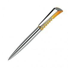 Ручка Infinity Прозрачный + Металл