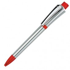 Ручка Optimus Сатин + Метал. Клип