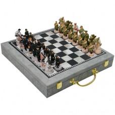 """Шахматы """"День победы"""""""