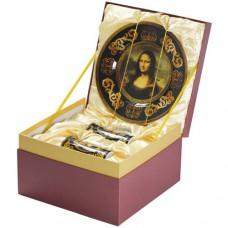 """Подарочный набор """"Мона Лиза"""""""