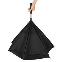 """Зонт-трость """"Lima"""" с обратным сложением"""