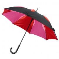 """Зонт-трость """"Листья"""""""
